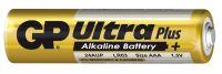 Alkalická baterie AAA, R03, blistr 4 GP Ultra Plus Alkaline