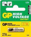 Alkalická baterie GP 27A