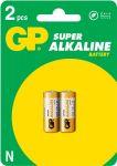 Alkalická baterie GP 910A