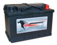 Autobaterie AK Power AK 556 59, 12V, 56 Ah, s.p. 480A