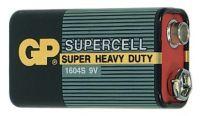 Baterie 9V GP Supercell