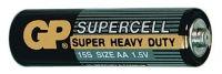 Baterie AA, LR6, tužka GP Supercell