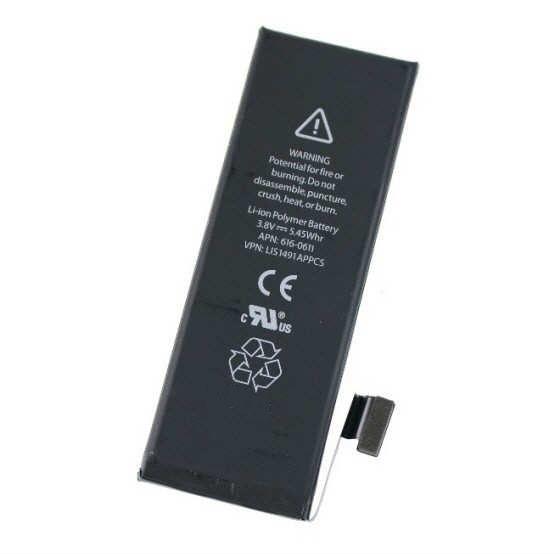 Baterie Apple iPhone 5 - 1440mAh Li-Pol (Bulk)