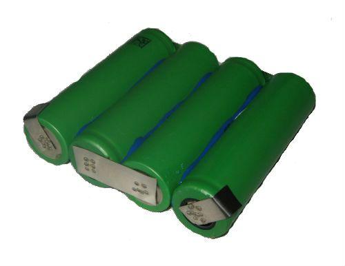 Baterie Bosch 2607336037 - 14,4 V Li-Ion - články Sanyo KIT Sanyo / Panasonic