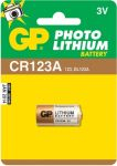 Baterie CR123A GP