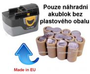 Baterie Narex AP 14 CE 2.0 Ah NiCd - KIT