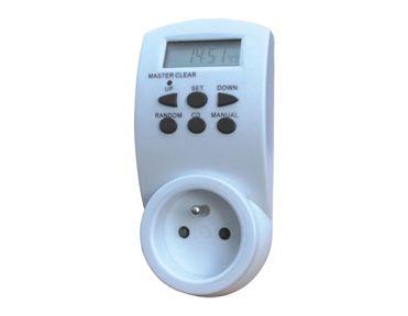 Digitální spínací zásuvka TS-EF1 DigitalPower