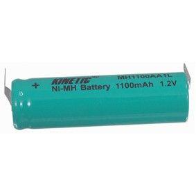 Akumulátor s vývody AA 1,2V - 1100mAh - Ni-MH Kinetic