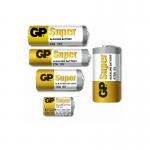 Baterie alkalické speciální