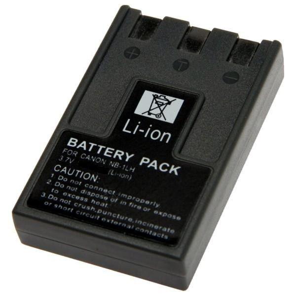 Baterie Canon NB-1L, NB-1LH - 1100mAh Li-Ion DigitalPower