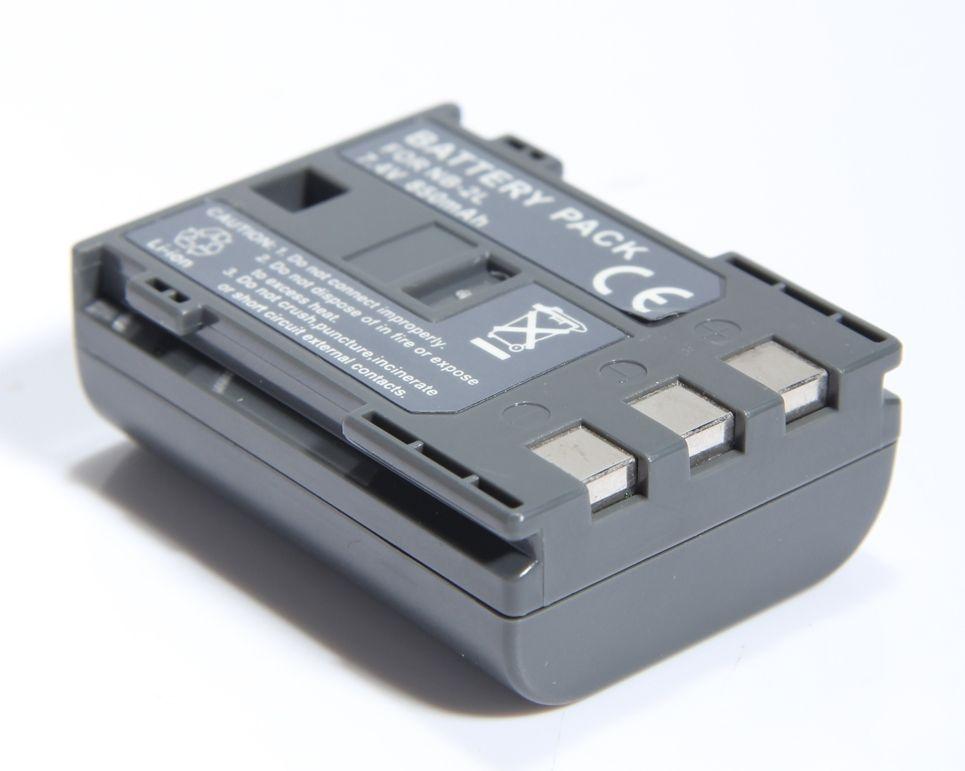 Baterie Canon NB-2L13 - 1400mAh Li-ion DigitalPower