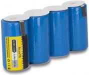 Baterie Gardena 4,8V 2000mAh Ni-Mh