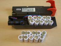 Baterie Gardena Art.Nr.1498, 12V 3000mAh Ni-Mh