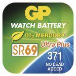 Baterie GP 371