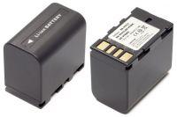 Baterie JVC BN-VF823, BN-VF823U -  2300mAh, 7.2V Li-Ion