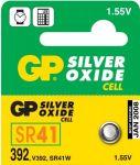 Baterie na bázi oxidu stříbra
