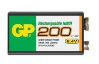 Baterie nabíjecí Ni-MH