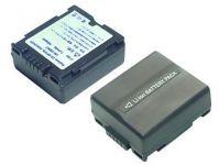 Baterie Panasonic CGA-DU07 - 1000 mAh Li-Ion