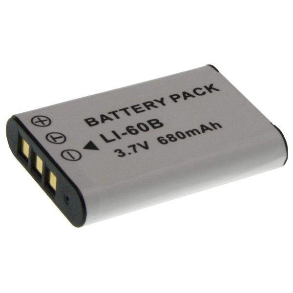 Baterie Sanyo DB-L70 - 900mAh DigitalPower
