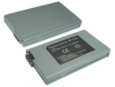 Baterie Sony FA70 - 1600 mAh Li-Ion DigitalPower