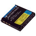 Baterie Sony NP-FE1 -  650mAh Li-Ion