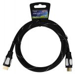 Propojovací AV kabely