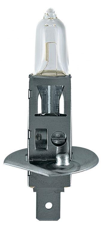 Žárovka halogenová H1 12V/55W, patice P14,5S OEM